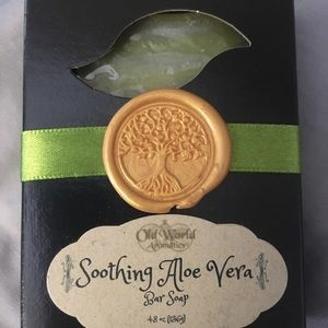 Other - New bar soap